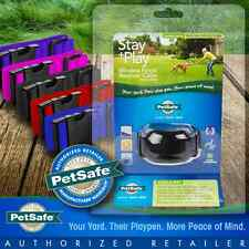 PetSafe Stay+Play Wireless Fence Collar Rechargeable PIF00-12917