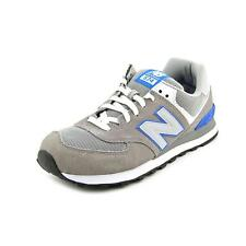 New Balance ML574 Suede Athletic Sneakers Shoes
