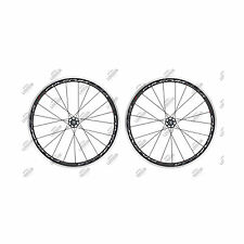 RUOTE FULCRUM RACING QUATTRO 4 CX COPERTONCINO 2015 BICI BICICLETTA BIKE WHEELS