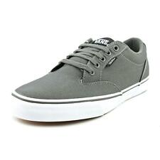 Vans Winston Canvas Sneakers Shoes Used