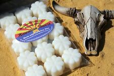 """Soy Wax Melts Tarts Wickless Candles 15 Pack """"Desert Daisy"""" - You Choose Scent!"""