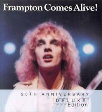 Frampton Comes Alive! [25th Anniversary Deluxe Edition] New CD