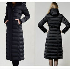 2015 Womens Thicken Full Length Down Coats Jackets Puffer Outerwears Water Proof