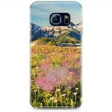 Your Mountain Is Waiting Travel Adventure Samsung Phone Hard Shell Case - Samsun