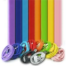 3M METERS LONG USB DATA SYNC CHARGER CABLE LEAD FOR iPhone 4 4S 3G 3GS iPod iPad