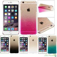 "For APPLE iPhone 6 Plus(5.5"") Gradient Water Drop Hard Back Phone Case Cover"