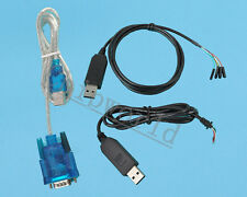 USB to TTL RS232 serial Cable Connector FTDI FT232 to TTL Serial line