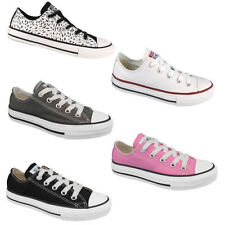 Converse All Star OX Children Chucks Low Shoes Trainers Shoes