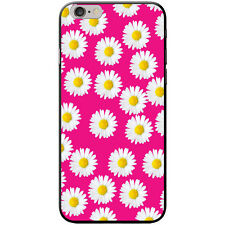 Dainty Daisies Hard Case For Apple iPhone 6