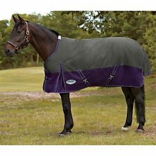 Weatherbeeta Waterproof Winter Turnout Blanket Sheet 1200D Horse Standard Neck