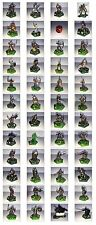 The Lord of the Rings Combat Hex Table Top Gaming Miniatures