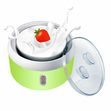 Automatic Delicious Yogurt Maker Family yoghurt Maker 1.2L 220V