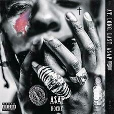 At.long.last.a$ap - A$Ap Rocky ( Asap Rocky ) CD-JEWEL CASE