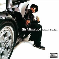 Mack Daddy - Sir Mix A Lot LP