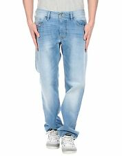 Diesel Jeans Larkee 827F Regular Fit Straight Leg 0827F