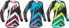 Fly Racing Youth Girls Kinetic Jersey