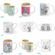 Personalised Me To You Tatty Teddy Mug Birthday Christmas Wedding Thank You Gift