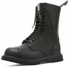 Grinders Herald 2015 Matte Finish Mens Safety Steel Toe Cap Boots ALL SIZES