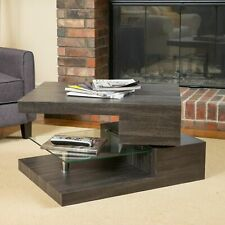 Modern Coffee Table modern coffee table | ebay
