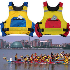 New Style Watersports Adult Buoyancy Aid Sailing Kayak PFD Life Jacket Vest