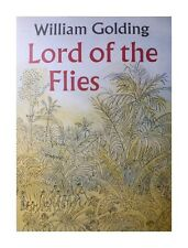 William Golding Lord of the Flies Poster 59x84cm