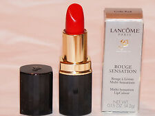 NIB Lancome lipstick --- YOU CHOOSE COLOR