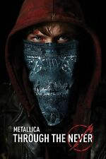 Metallica Through The Never Poster 61x91.5cm