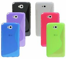 Cover Mobile Phone Shell Pouch Case Silicone Shell pouch for LG G PRO LITE D682