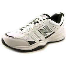 New Balance Training Men  Round Toe Leather  Sneakers
