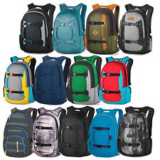 Dakine Mission Pack 25 L Backpack, School Backpack Laptop Notebook Backpack New