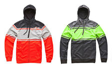 Alpinestars Warner Long Sleeve Front Zip Up Hoody Sweatshirt