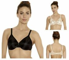 Wacoal 857109 Simple Shaping Full Coverage Underwire Minimizer Bra FREE SHIPPING