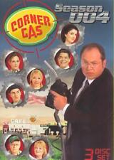 CORNER GAS - SEASON FOUR [USED DVD]