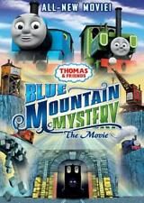THOMAS & FRIENDS: BLUE MOUNTAIN MYSTERY - THE MOVIE USED - VERY GOOD DVD