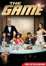 THE GAME: THE FIFTH SEASON [USED DVD]