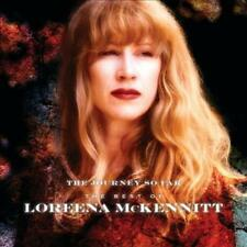 LOREENA MCKENNITT - THE JOURNEY SO FAR: THE BEST OF LOREENA MCKENNITT [DIGIPAK]