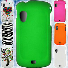 Various Hard Dsign Phone Cover Cases for Samsung Galaxy Metrix / Stratosphere