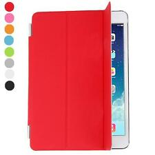 Auto-Sleep/Wake Slim Cover Magnetic Leather Cover Case For iPad mini 4 Retina