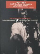 TOM PETTY AND THE HEARTBREAKERS - HIGH GRASS [USED DVD]