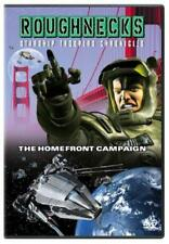 ROUGHNECKS: STARSHIP TROOPERS CHRONICLES - [USED DVD]