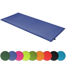 Self-Inflating Mat in different sizes selfinflating self inflating camping