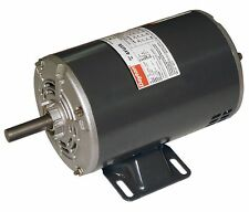 DAYTON 4YU40 Motor, 3 Ph, 2 HP, 1725, 208-230/460, 56H, ODP Blower HVAC/R Fan