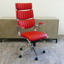 Office Chair Manager chair Desk chair Chair Leather in 5 Colours available