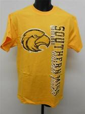NEW NCAA Southern Miss Mississippi Golden Eagles Mens sizes M-L-XL Shirt