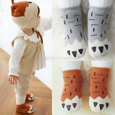 1Pair Baby Infant Kids Toddler Girls Boys Child Sock leg/arm warmers Soft Tights