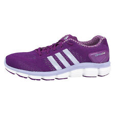 ADIDAS CC RIDE W CLIMACHILL LADIES SHOES RUNNING SHOES PURPLE F32501 CLIMACOOL