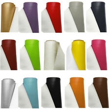 FAUX LEATHER Leatherette Leathercloth Leather cloth Upholstery Fabric Material