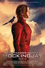 The Hunger Games Mockingjay Part 2 The Mockingjay Poster 61x91.5cm