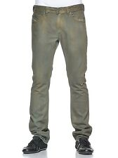 Diesel Jeans Thavar 807J Skinny Fit Straight Leg 0807J Limited Edition