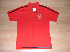 Polo Shirt Manchester United 05/06 Size M new Official MUFC merchandise